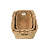IconChef Woven Food Safe Storage Basket - Small