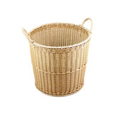 IconChef Woven Laundry Hamper Basket