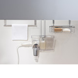 iDesign Over The Cabinet Towel Bar 36cm