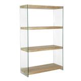 Howards Cube 4 Shelf Storage Unit - Wide