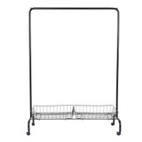 Howards Basket For Regular Garment Rack
