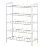Howards 5 Tier Shoe Rack