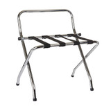 Howards Chrome Luggage Suitcase Rack
