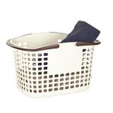 Howards Basic Basket with Handle Medium