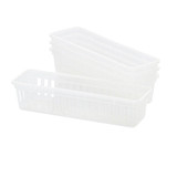 Howards Mia Organiser Narrow Tray Set of 4 - Small