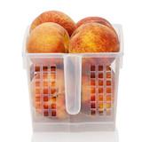 Howards Marie Storage Basket with Handle - Medium