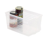Howards Marie Storage Basket with Handle - Medium