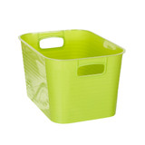 Howards Flex Tub Rectangle 12 Litre - Assorted colours