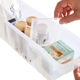Howards Narrow Pull-Out Organiser