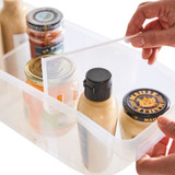 Howards Wide Pull-Out Organiser