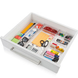 iDesign Linus Modular Drawer Organiser Medium - Shallow
