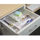 iDesign Linus Modular Drawer Organiser - Long