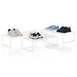 Howards Stackable Shoe Rack Small