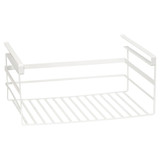 Howards Powder Coated Wire Under Shelf Basket - Large