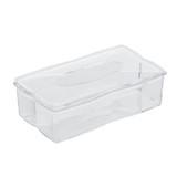 Acrylic Tissue Box