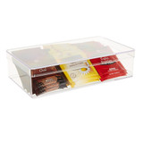 Howards Rectangular Stackable Organiser