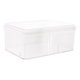 Howards Medium Shoe Box With Lid