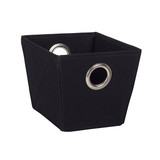 Howards Storage Tote Small - Black