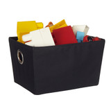 Howards Storage Tote Medium - Black