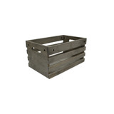 Wooden Organisation Box - Small