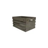 Wooden Organisation Box - Small