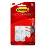 Command Small Adhesive Hooks
