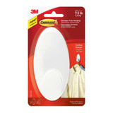 Command 3M Adhesive Multi-Clothes Hanger