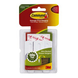 Command 3M Wire Backed Picture Hooks