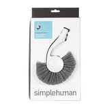 simplehuman Toilet Brush Replacement Head (For PSI1083)