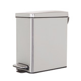 simplehuman Rectangle Step Bin 10L