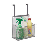 Seville Over the Cabinet Door Mesh Basket Organiser