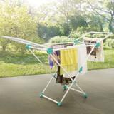 Artweger Superdry Maxi Standing Clothes Drying Rack Airer - Mint