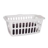 Sterilite Laundry Basket 53L