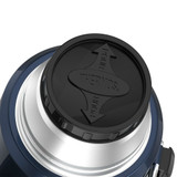 Thermos 1.2 Litre Insulated Flask in Blue