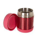 Thermos Funtainer Vacuum Insulated Food Jar 290ml- Pink