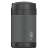 Thermos Funtainer Insulated Food Jar 470ml - Charcoal