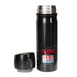 Thermos Stainless Steel 470ml Insulated Commuter Bottle - Midnight Blue