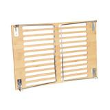 Bamboo Stacking Shelf - Large