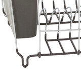 Dishrack with Rubber Base - Small