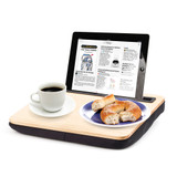Kikkerland iBed Tablet Lap Desk