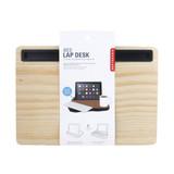 Kikkerland iBed Tablet Lap Desk