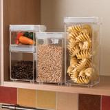 Guzzini Click & Fresh Food Jar - Small