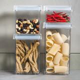 Guzzini Click & Fresh Food Jar - Large