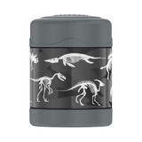Thermos Funtainer Insulated Food Jar 290ml - Dinosaurs