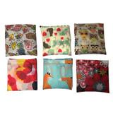 Karlstert Foldable Pocket Shopping Bag - Assorted