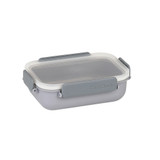 Click Clack Daily Lunch Box 600ml - Grey
