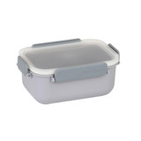 Click Clack Daily Lunch Box 900ml - Grey