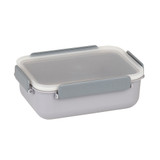 Click Clack Daily Lunch Box 1.3L - Grey