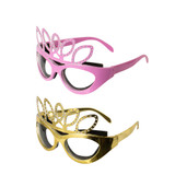 Princess Onion Glasses - Assorted