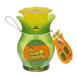Scrub Daddy Soap Daddy Dual Action Soap Dispenser
